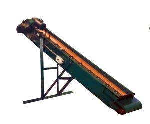 Conveyors | Bouldin & Lawson