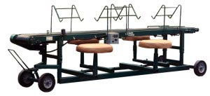 Transplant Conveyor 4-seat